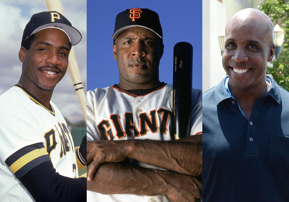 steroids and barry bonds