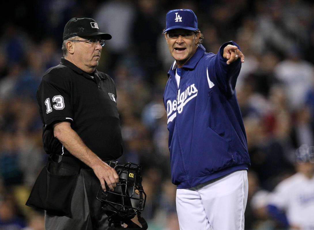 Mattingly S Biggest Outbursts On The Field Sd Yankee Report