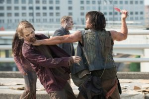 "AMC ""The Walking Dead"" Season 5, Episode 6 ""Consumed"""