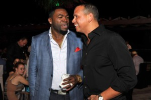 6th Annual David Ortiz Celebrity Golf Classic Powered By FUSE Pairs Party